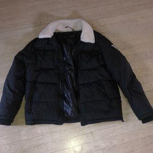Guess Puffy Jacket